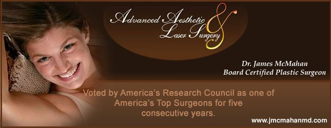 Advanced Aesthetic and Laser Surgery - sponsorship ad