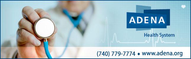 Adena Health System Cardiology Chillicothe Oh Nbc4icom
